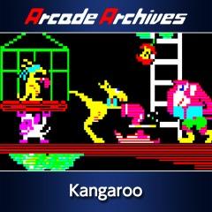 Arcade Archives Kangaroo sur PS4