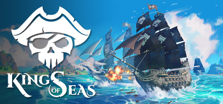King of Seas sur PS4