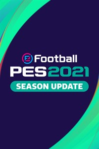 eFootball PES 2021 sur ONE