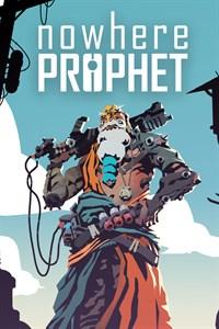 Nowhere Prophet sur ONE