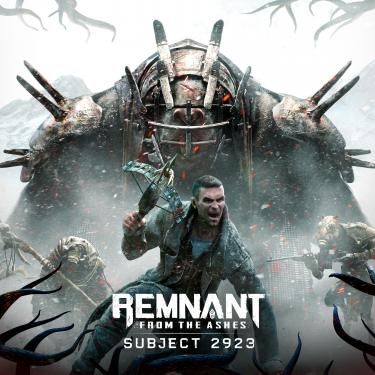Remnant: From the Ashes - Subject 2923 sur PS4