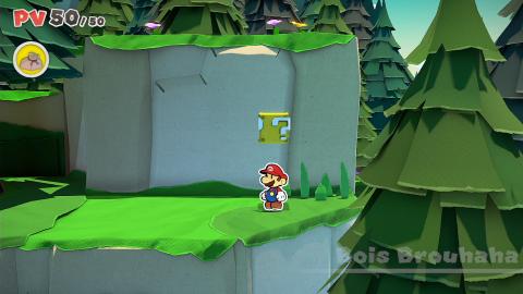 Paper Mario : The Origami King, notre soluce et nos guides pour le finir pendant le confinement