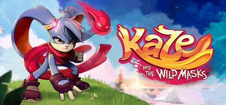 Kaze and the Wild Masks sur PS4