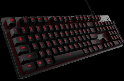 Logitech G413 Clavier Gaming Mécanique en promotion