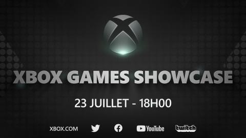 Xbox Series X : Qu'attendre du Xbox Games Showcase de jeudi ?