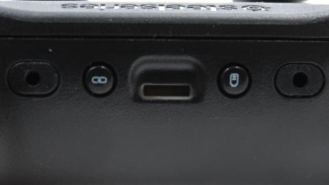 Test Steelseries Nimbus+ : La manette pour toutes les machines Apple