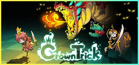 Crown Trick sur PC