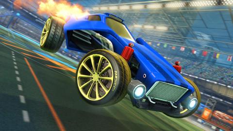 Rocket League : Psyonix dévoile de nouvelles informations sur le passage en free to play