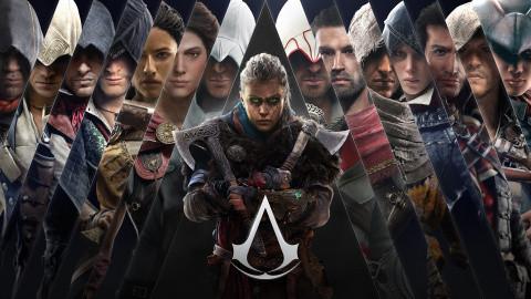 Assassin's Creed Valhalla : Ubisoft propose un Fan Kit gratuit sur Uplay