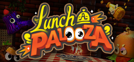 Lunch A Palooza sur ONE