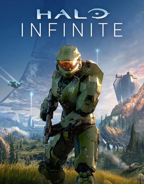 Halo Infinite sur Xbox Series