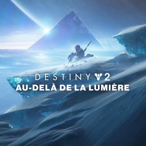 Destiny 2 : Au-delà de la Lumière sur Xbox Series