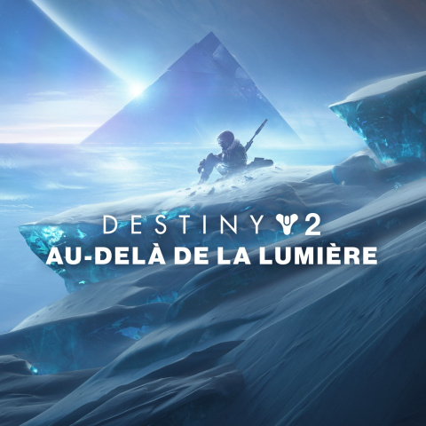 Destiny 2 : Au-delà de la Lumière sur Stadia