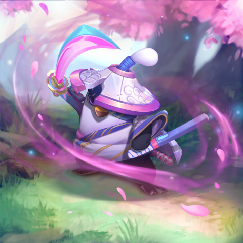 Riot déploie l'événement Fleur Spirituelle sur League of Legends, Legends of Runeterra et Teamfight Tactics