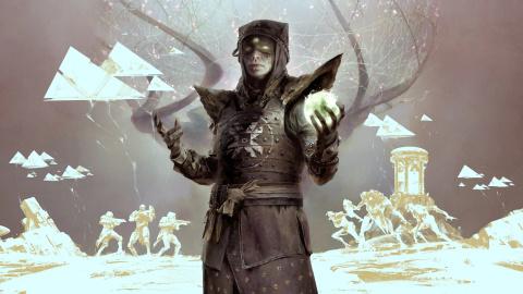 Destiny 2 : tout savoir sur la Saison de l'Arrivée
