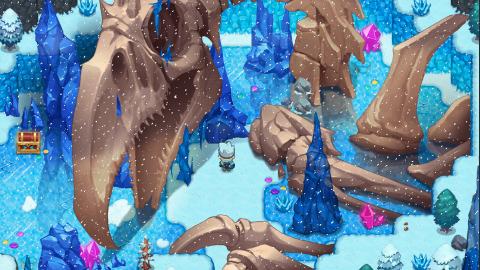 Nexomon : Extinction - Le Pokémon-like annonce sa date de sortie