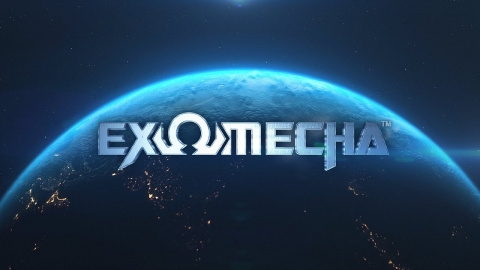 ExoMecha sur Xbox Series