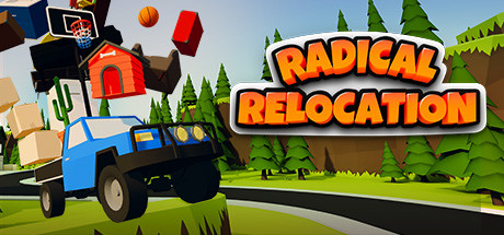 Radical Relocation sur PC