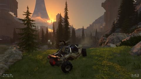 [MàJ] Rumeur - Halo Infinite : Microsoft envisagerait d'abandonner la version Xbox One