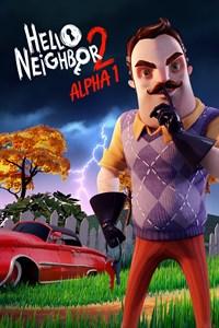 Hello Neighbor 2 sur Xbox Series