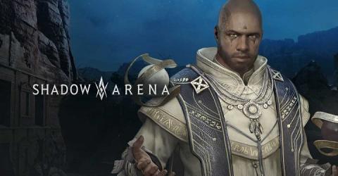 Shadow Arena : Une version console en préparation et un nouveau héros déployé