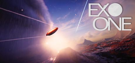 Exo One sur Xbox Series