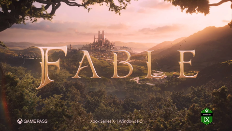 Fable (reboot) sur Xbox Series