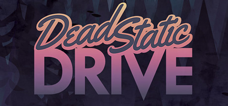 Dead Static Drive sur Xbox Series