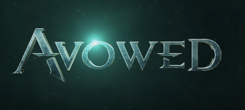 Avowed sur Xbox Series