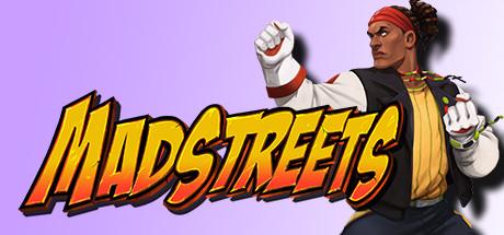 Mad Streets sur Xbox Series