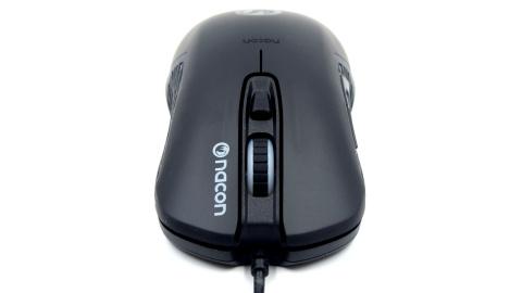 Test Nacon GM-110 : La souris gamer à 15 euros