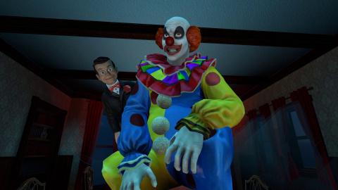 Goosebumps : Dead of Night se lance sur PS4 et Xbox One