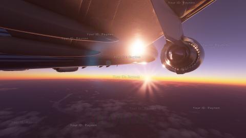 Microsoft Flight Simulator : Nouvelles images avant la bêta fermée