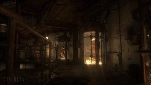STALKER 2 : L'exclusivité Xbox serait de très courte durée