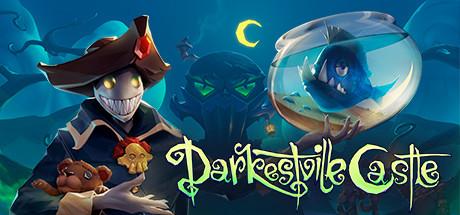 Darkestville Castle sur PC
