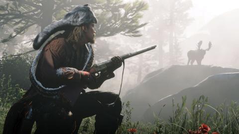 Red Dead Redemption 2 / GTA 5 : Du contenu pour le online annoncé