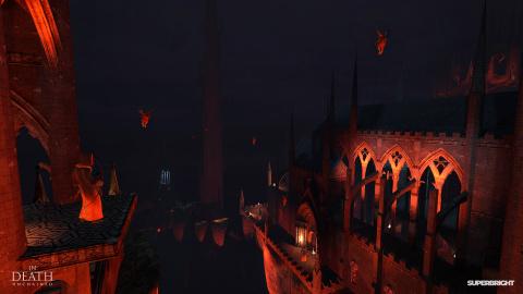 In Death : Unchained débarque dès maintenant sur Oculus Quest