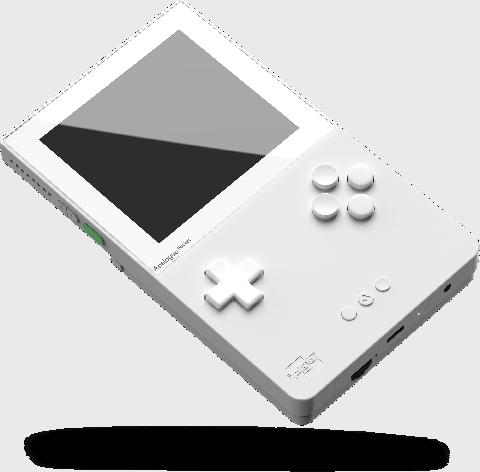 L'Analogue Pocket date l'ouverture de ses précommandes