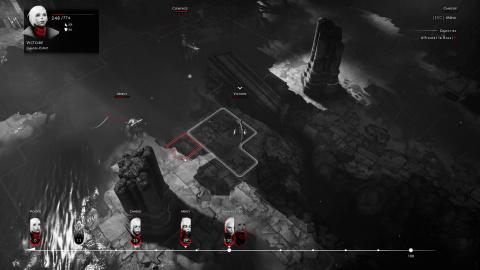 Othercide : un Tactical aux bonnes idées parfois mal imbriquées