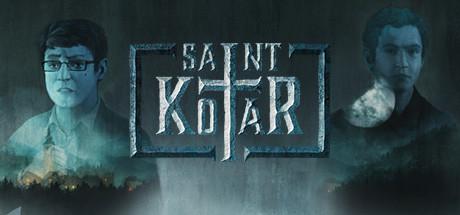 Saint Kotar sur PS4