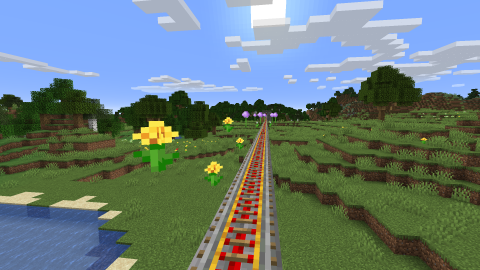 Minecraft, BeatCraft : un monde mélangeant Beat Saber et le jeu cubique, notre guide