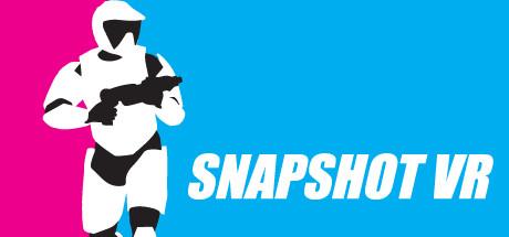 Snapshot VR sur PC