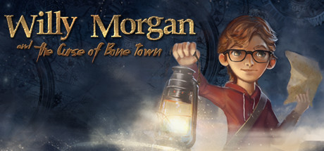 Willy Morgan and the Curse of Bone Town sur PC