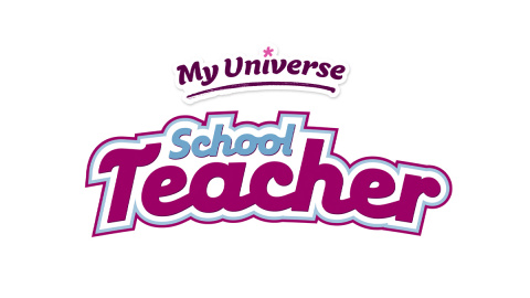 My Universe : Maitresse d'école