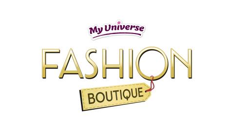My Universe : Fashion Boutique sur PC