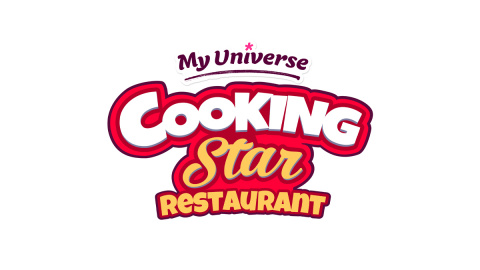 My Universe : Cooking Star Restaurant sur Mac