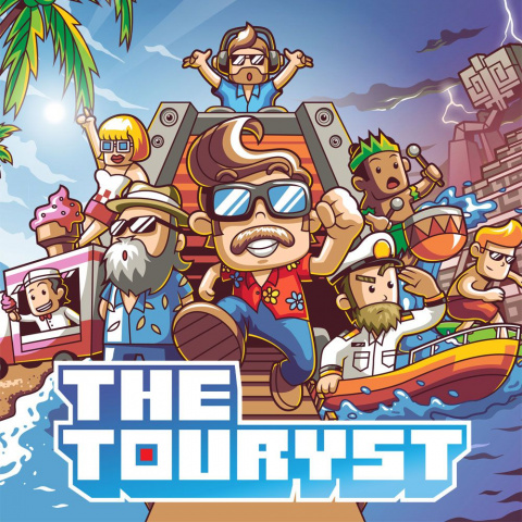 The Touryst sur ONE
