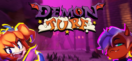 Demon Turf sur Xbox Series
