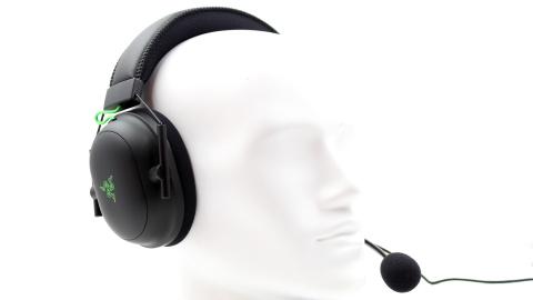 Test du casque BlackShark v2 + USB Card : Razer cherche sa référence eSport