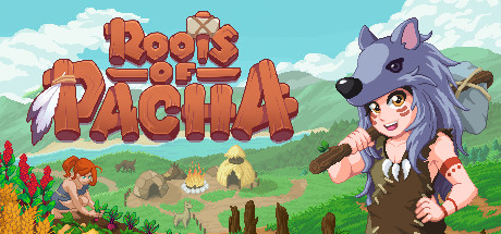 Roots of Pacha sur Xbox Series